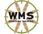 WMS Firearms Training logo
