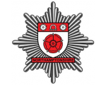 Northamptonshire Fire Rescue logo
