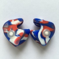 Red, White and Blue NoiseBreakers